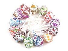 SweetGourmet Spangler Assorted Pops Dum Dum Lollipops, 2Lb FREE SHIPPING!