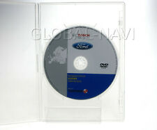 Ford NX DVD V9 2019 Landkarten Europa RECHNUNG