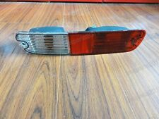 Rear tail bumper lights lamp LH For Mitsubishi Pajero NP 11/02-06/06