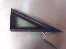 13462 H12H 12-16 MK5 6J SEAT IBIZA 5DR OS DRIVERS FRONT A PILLAR GLASS WINDOW
