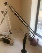 Vintage Ritter Belt Driven Lab Engine Dental Drill