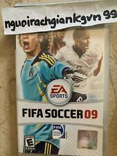 FIFA Soccer 09 (Sony PSP) NEW IN BOX GR8 FOR HOLIDAY GIFTING IDEAS