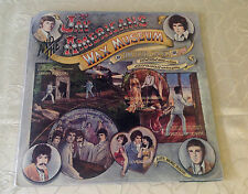 """JAY AND THE AMERICANS (LP) """"WAX MUSEUM"""" [US / 1970 / UNITED ARTIST / UAS 6719]"""