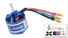 Exceed RC Rocket 3015-1450KV Brushless Motor for RC Plane