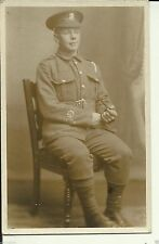 Collectable Territorial Corps & Regiments WWI Military Postcards (1914-1918)