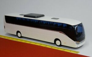 AWM: Setra S 516 MD weiss - 11281