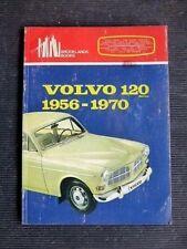 "VOLVO "" 120 Series "" 1956-1970  Brooklands ROAD TEST, Spec's, History"