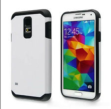 STEALTH TOUGH ARMOUR WHITE CASE SAMSUNG GALAXY NOTE 4 LIKE SPIGEN LIFEPROOF