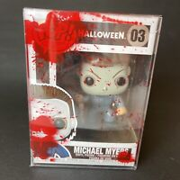 Funko Pop! Halloween: Michael Myers #03 W/ Bloody Protector