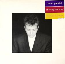 Peter Gabriel - Shaking The Tree: Twelve Golden Greats (LP) (VG+/VG)