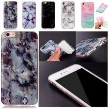 Iphone 5 Se Case AT&T Soft Cover X / Cool Rock Granite 5.5 TPU 6S 7Plus 8Plus
