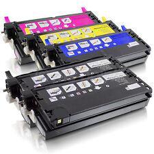5 Kartuschen für Lexmark X 560 DN