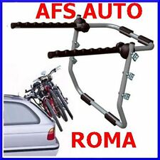 PORTABICI POSTERIORE 3 BICI X BMW SERIE 5 TOURING ANNO 2012 BICI UOMO DONNA