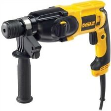 DEWALT D25013K 22MM SDS+ ROTARY HAMMER DRILL -Manufacturers Warranty -Best Price