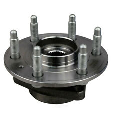 Wheel Bearing and Hub Assembly fits 2007-2010 Saturn Outlook  CRS