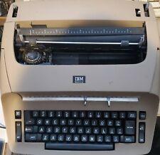 IBM Selectric i 7x1 Brown