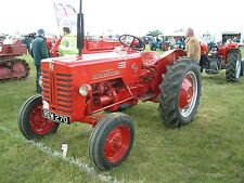 IH B250 Tractor Worshop Repair Manual (International Harvester ) in CD PDF