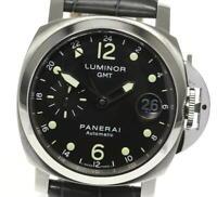 OFFICINE PANERAI Luminor GMT PAM00159 Automatic Men's Watch_609980