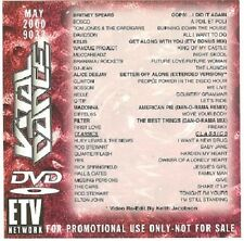 ETV Vital Dance May 2000 DVD
