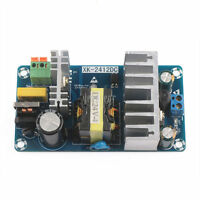 AC110V 220V to 24v DC 9A 150W Industrial Power Switching Supply Converter Module
