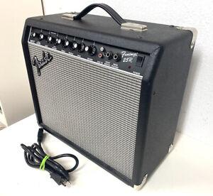 Fender Frontman 25R Type: PR 498 Guitar Amplifier Amp Tested Great