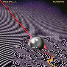 Tame Impala - Currents [CD]