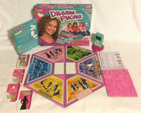 Dream Phone The Secret Admirer Board Game 2010 Ideal Complete Working