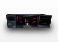 1988-1991 Chevy Truck Digital Dash Panel Red LED Gauges Lifetime Warranty