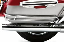 2009-2019 Genuine Kawasaki 1700 Nomad Voyager Saddlebag Side Trim Set Chrome
