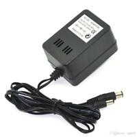 NEW AC Adapter Power Supply for Nintendo NES, Super SNES, Sega Genesis 1 3-in-1