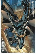 DETECTIVE COMICS #1034 Second Printing (DC 2021)