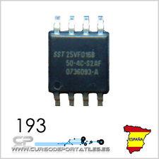 1 Unidad SST25VF016B SST25VF016 SST 25VF016B 25VF016 100% Original