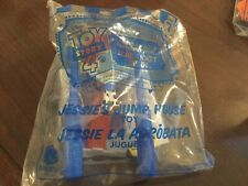 Toy Story 4 McDonalds Happy Meal Toy Jessie's Jump House