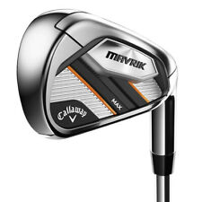 NEW Callaway Golf MAVRIK MAX Individual Iron - Choose Club & Steel Shaft