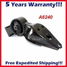 S503 Fits 1991-1994 TOYOTA TERCEL 1.5L REAR ENGINE MOTOR MOUNT for MANUAL A6240