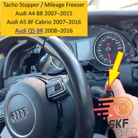 Volkswagen Audi Seat Skoda Mileage KM Freezer Blocker Stopper | eBay