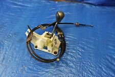 2003 03 ACURA RSX-S OEM FACTORY 6 SPEED SHIFTER BOX & CABLES DC5 K20A2 PRB 4210