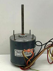 GE 3032 AC Motor 1/2HP 1075RPM 208-230V 3.5A 60HZ 2-Speed 1PH 5KCP39NGL785S