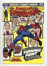 Amazing Spider-Man #121 Vol 1 Near Perfect High Grade Death of Gwen Stacy