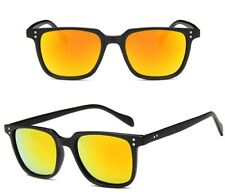 Unisex HD Lenses UV Protection Night Vision Sunglasses Goggles Driving Glasses