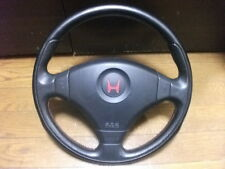 JDM HONDA OEM CIVIC TYPE R EK9 momo steering wheel Genuine!!!