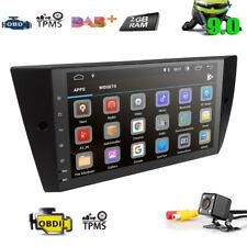 Android 9.0 Car GPS Radio Navigation Navi Headunit Wifi for BMW E90 E91 E92 E93