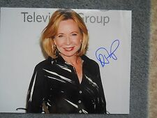 Debra Jo Rupp  8x10 Autographed Color Photo