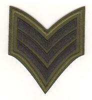 US Army Aufnäher United States Patch Forces USA Armee Sergeant