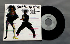 """DISQUE VINYLE 45 T INT/ SOUL TO LOVE """"SOUL MIX""""TOUCH OF GOLD 875116-7 FRANCE"""