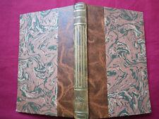 AMOUR NUPTIAL - Jacques DE LACRETELLE - Librairie GALLIMARD