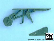 Black Dog 1/32 Focke-Wulf Fw 190 D-9 Tail Wheel (for Hasegawa kits) A32002