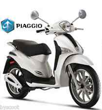 Kit carénage PIAGGIO Liberty 2009 à 2013 Blanc 1R000017 carenage coques NEUF