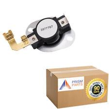 For Admiral Dryer Hi-Limit Thermostat Part Number Model # Pr3409006Paad190