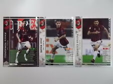 Panini WCCF 2017-18 ver 2.0	AC Milan	complete set